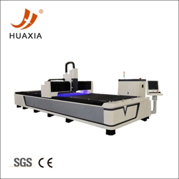 High tech fiber laser cutting cnc machine