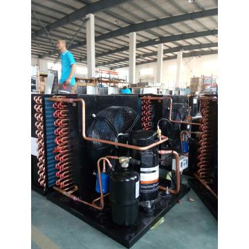 1HP Refrigeration Condensing Units