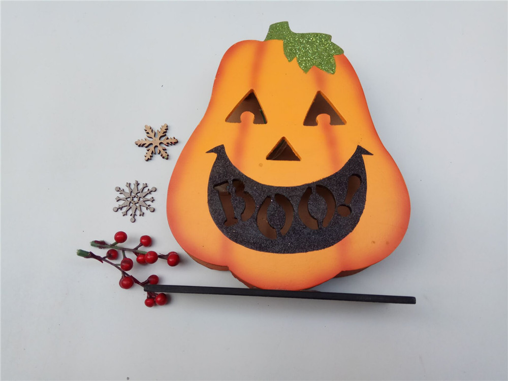 hot selling halloween pumpkin led light