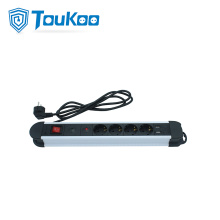 Trending Products for Power Strip Usb USB charging German electric socket power extension supply to Poland Factories