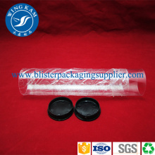 China Professional Supplier for Round Plastic Cylinder Tube Packaging Food Grade Plastic Storage Tube Packaging supply to Suriname Supplier