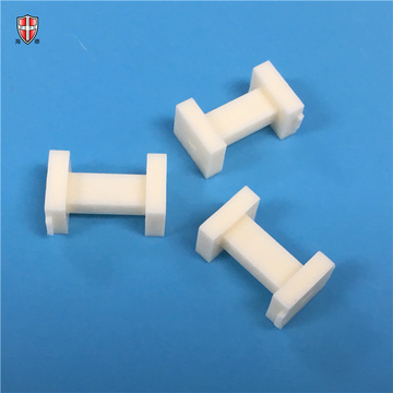 injection mold zirconia ceramic machined components
