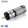 36mm Dc Motor with Planetary Gearbox