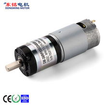 High Quality for 36Mm Brushless Dc Motor 36mm Dc Motor with Planetary Gearbox export to Portugal Suppliers
