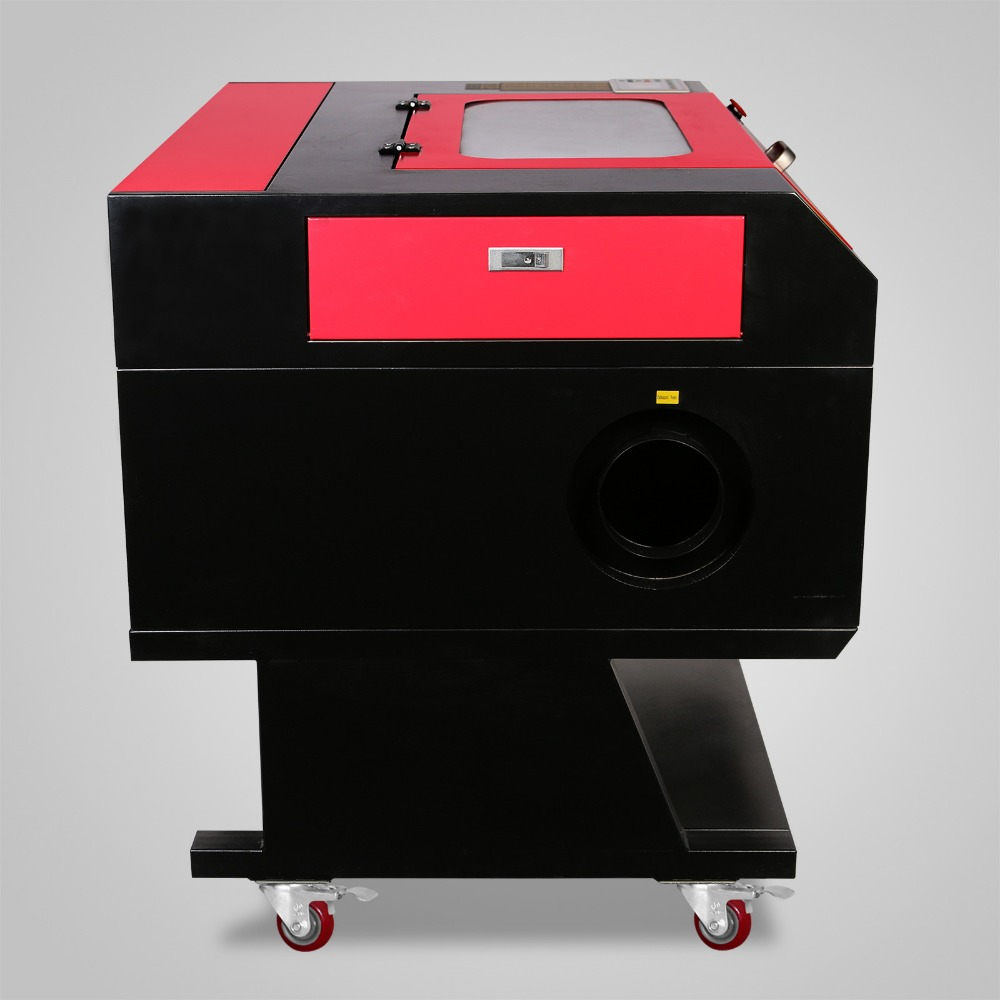 80w Co2 Laser Laser Engraver Engraving Cutting 5