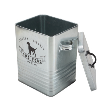 Ideas for Pet Food Storage Container 50 LB