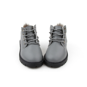 High Design Level Good Efficiency Fresh Boot Shoes