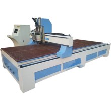 One Spindle 1540 Wood CNC Engraving Router Machine