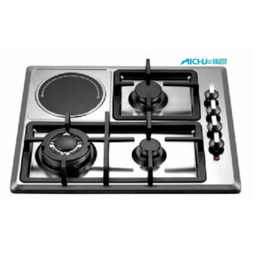 4 Burners New Design Multiple Cooktops For Household