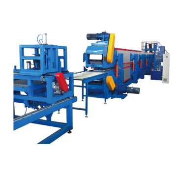 Bracket Rod Production Line