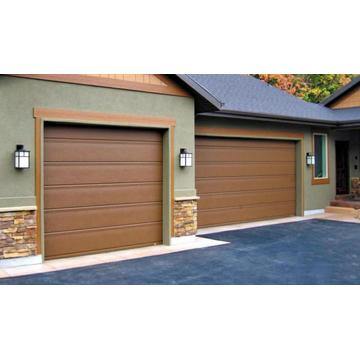 Remote Control Automatic Sectional Garage Door