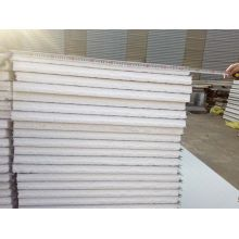 Color Coated Trapezoidal EPS Foam Sandwich Panel