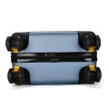 3PCS ABS SUITCASE 3PCS TRAVEL CASE SUITCASE