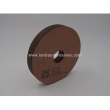 D100 BD polishing wheel in Glass CNC Machine