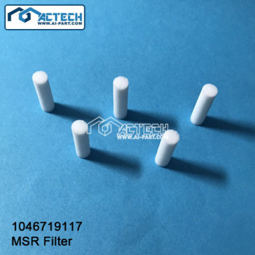 China for SMT Single Nozzle Filter Nozzle filter for Panasert MSR mounter export to Afghanistan Manufacturer