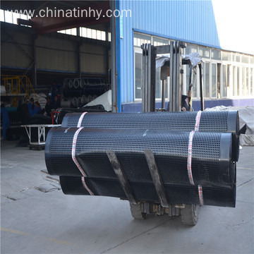 100% Virgin HDPE Drainage Board for Football Field