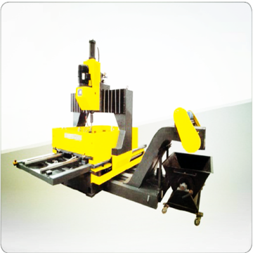 CNC Gantry Drilling Machine for Plate