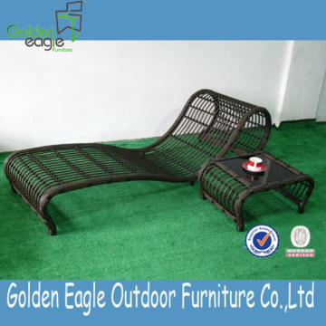 UV and Water Resistant PE Rattan Furniture