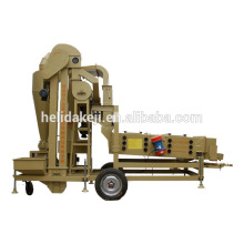 Top for Seed Cleaner Machine high efficiency agriculture equipment machine grain cleaner supply to India Wholesale
