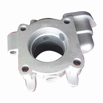 Custom Aluminum Cnc Turning Machining Service