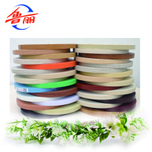 Best Price for for PVC Edge PVC furniture Edge Banding Tape supply to Niue Supplier