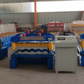 Automatic PLC Control Metal Sheet Slitting Machine