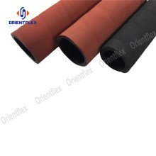 Anti-aging flexible rubber hose oil discharge rubber hose