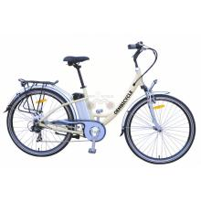 700C Beach Cruiser Electric Bike