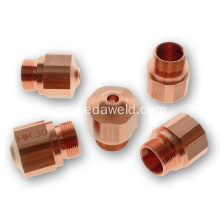 Laser Nozzles HK30 Laser Cutting Head parts