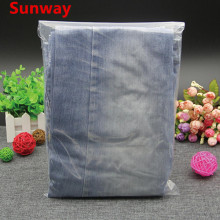 China for Clothes Packing Bags Clear Garment Packaging Bag export to Spain Supplier
