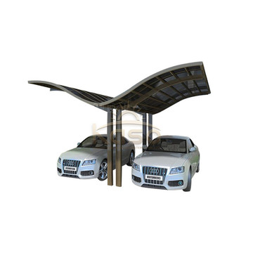 Car Garage UvResistant Portable Kit M Shape Carport