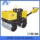 1 ton Two Drum Vibrating Compactor Road Roller
