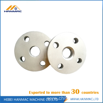OEM China for Forged Slip On Flange Aluminum steel  class150 ANSI slip on flange export to Mongolia Manufacturer