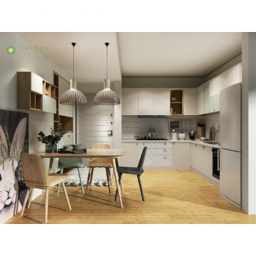 Customized Kitchen Room Full Housing Customization