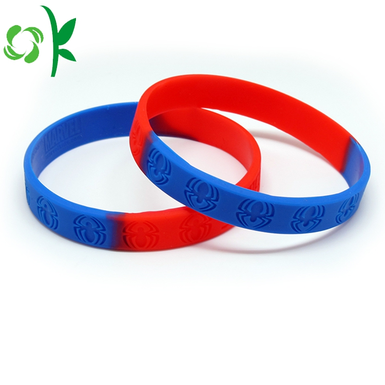 Layer Silicone Bands