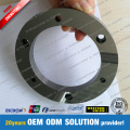 Rotary Slitter Blades for Sheet Metal