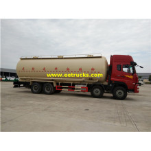 SINOTRUK 12 Wheel Cement Tanker Trucks