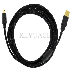 Nylon Flexible Expandable Cable Protective Sleeve