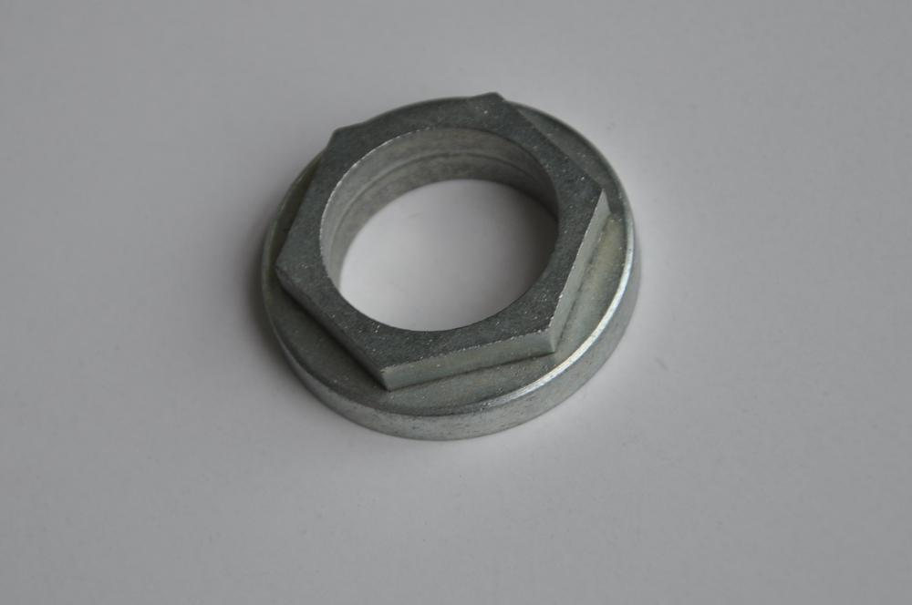 Kinze Hex Stepped Bushing GB0282