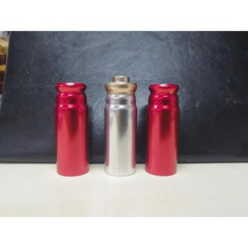 Drug delivery components canisters MDI