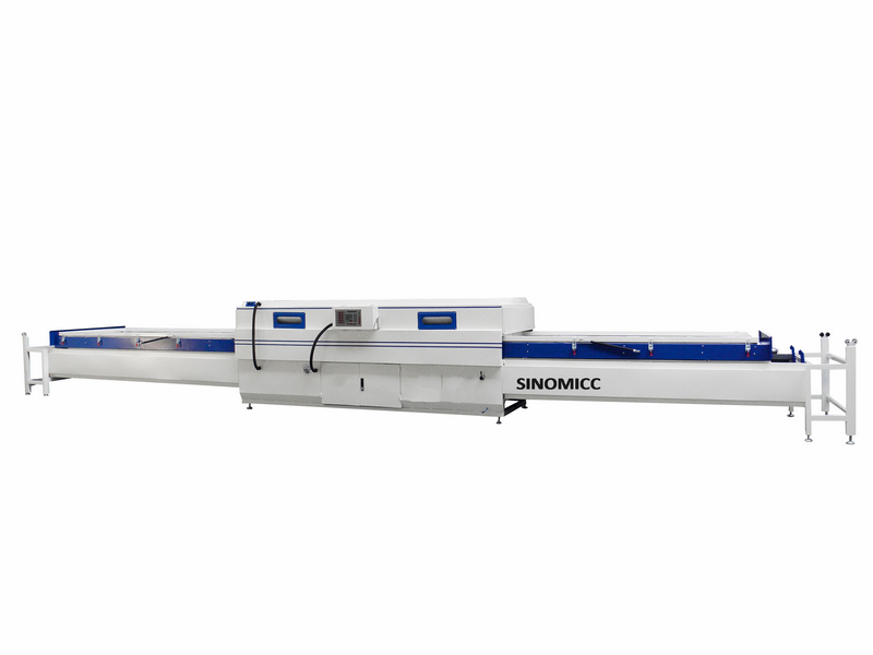 Film laminated machine