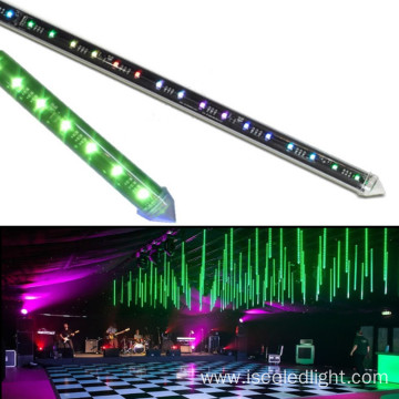 12V Led 360 Degree DMX Meteor Tubes