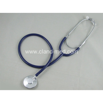 Nice Quality Hospital Medical Single Head Stethoscope