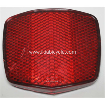 Plastic Bicycle Reflector Bicycle Part