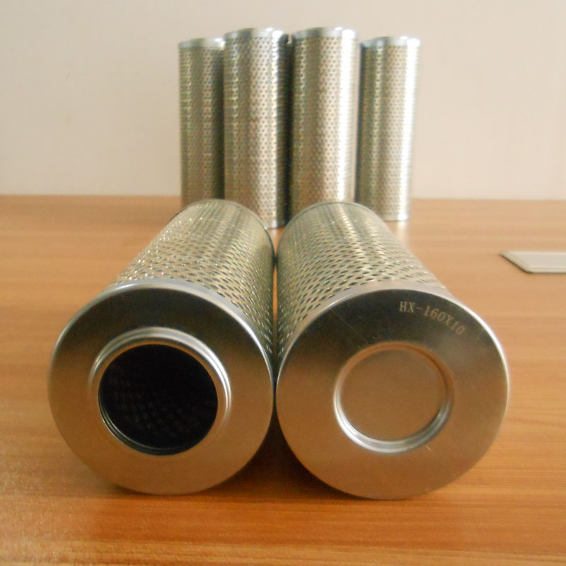 Oil Filter Element HX-160X10