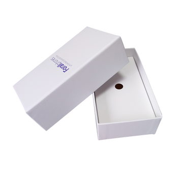 Phone Packaging Cardboard Interior Gift Paper Box