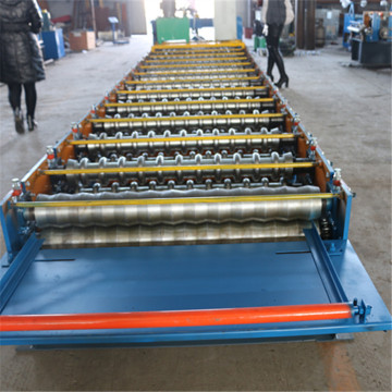 Professional Corrugated Roll Forming Machine
