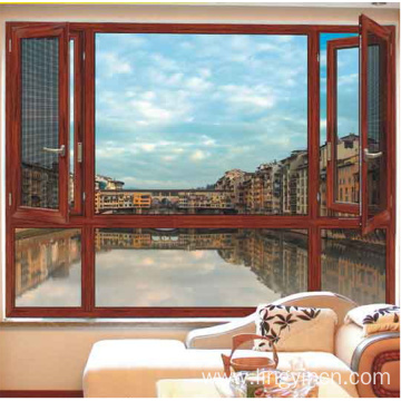 aluminum casement window price