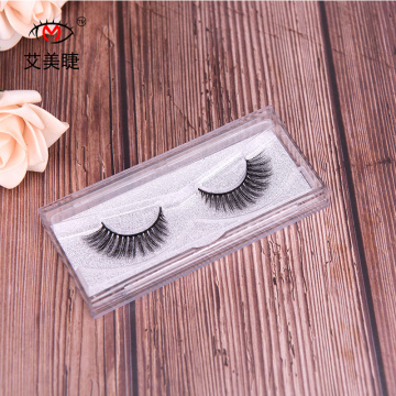 Premium Mink Private Label Strip False Eyelashes