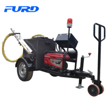 Trailer Mounted Asphalt Crack Sealing Machine
